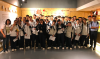 A visit to Tao Heung Museum of Food Culture was held to let students learn about the food culture.